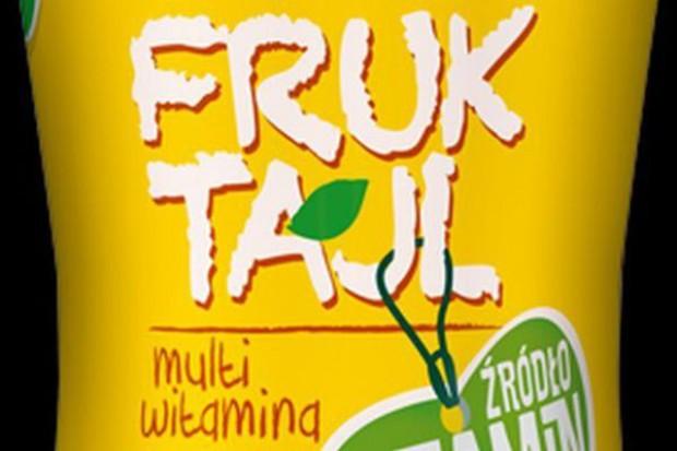 Marka Tymbark wprowadza Fruktajl Multiwitamina