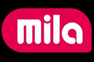 Obejrzyj identyfikację wizualną przygotowaną dla sieci Mila