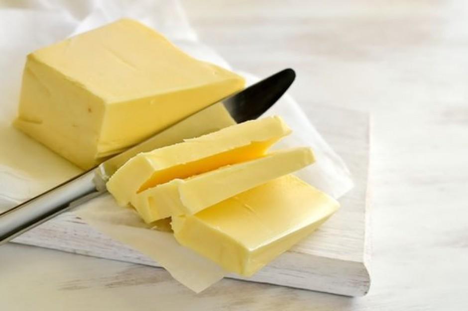 UOKiK nałożył 1,4 mln zł kary na producenta masła