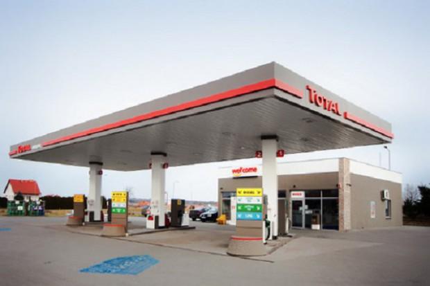 Total na swoich stacjach będzie rozwijać własną sieć convenience - sklepy Welcome