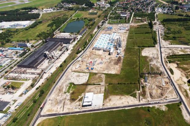 Biedronka kupuje kolejne grunty w Parku Technologicznym Maszynowa