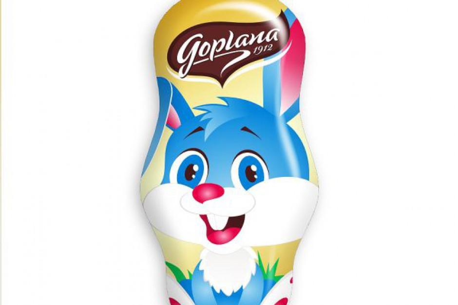 Colian z ofertą słodyczy na Wielkanoc