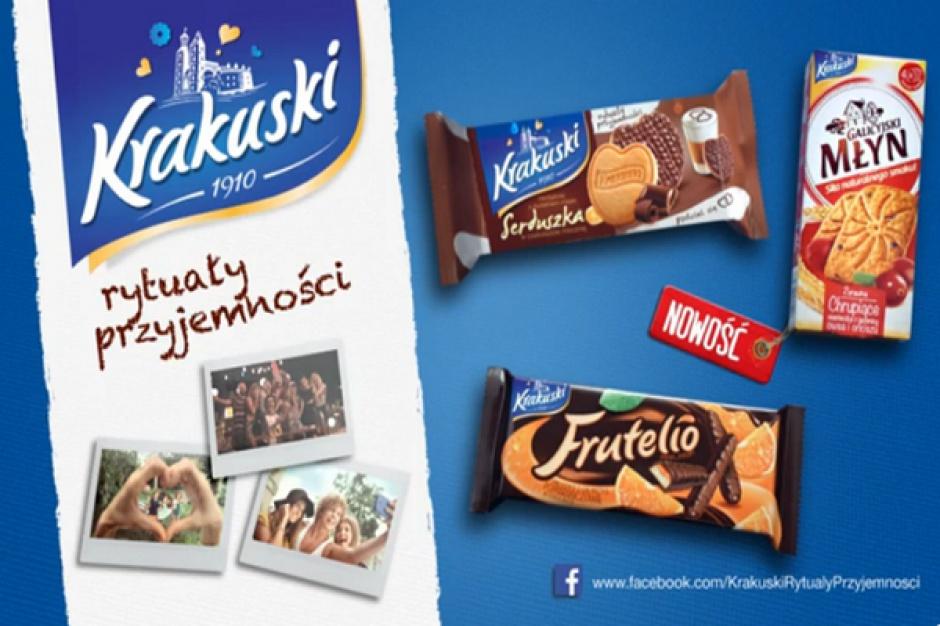 Ruszyła kampania reklamowa marki Krakuski