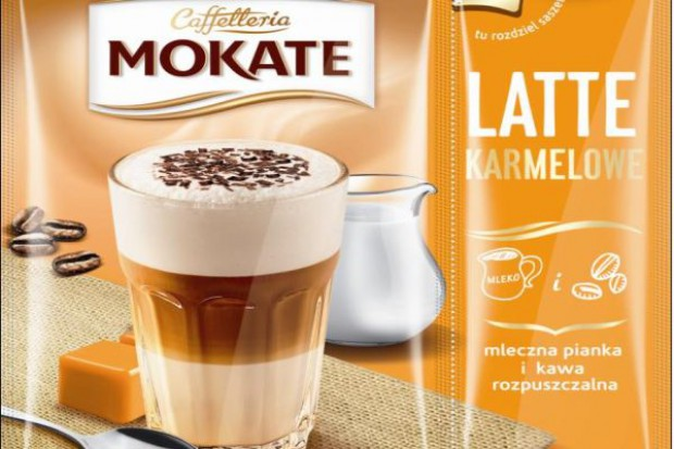 Caffetteria Mokate - nowe oblicze marki Mokate
