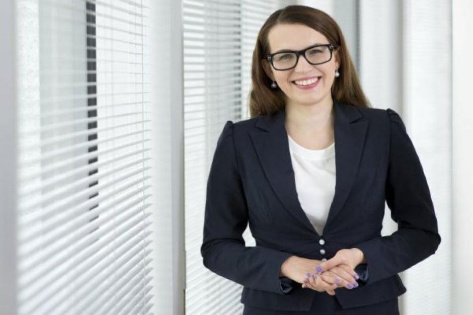 Ewa Szmidt-Belcarz nowym prezesem zarządu spółki Empik