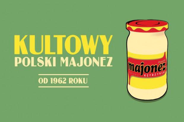 Kolejna odsłona kampanii Majonez Kętrzyński - Kultowy Polski Majonez