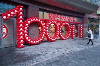 Rossmann ma w Polsce 1000 drogerii i 26-proc. udział w rynku