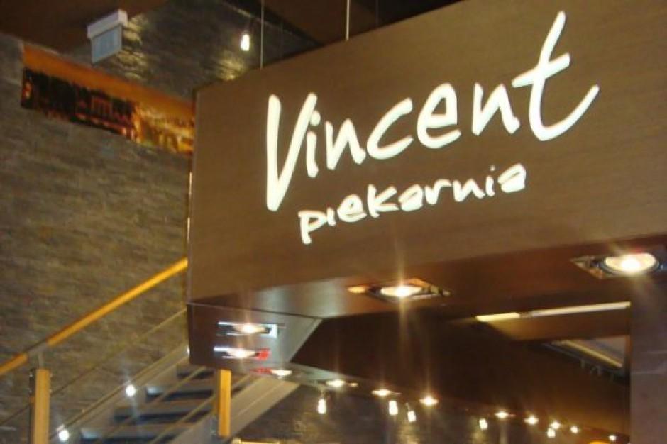 Sieć Vincent stawia na franczyzę
