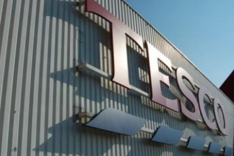 Wielomilionowe odprawy dla byłych menedżerów Tesco