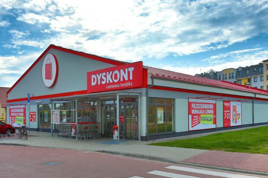 Dyskont Czerwona Torebka obecny we wszystkich województwach
