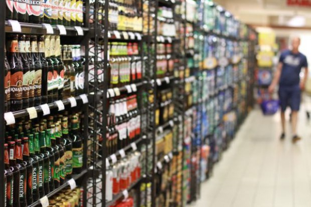 Piwo najpopularniejszym produktem spożywczym w Polsce
