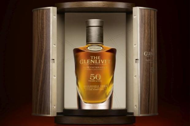 Jedna z 3 najdroższych butelek whisky w Polsce sprzedana!