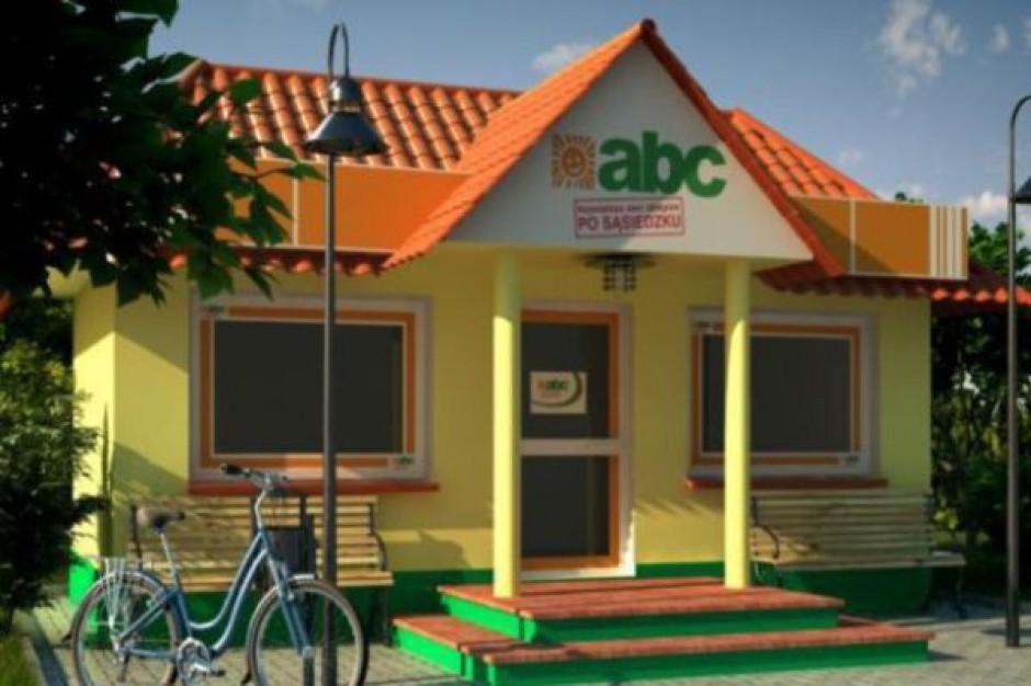 Wznoszenie małych budynków handlowych i usługowych będzie wymagać pozwolenia na budowę