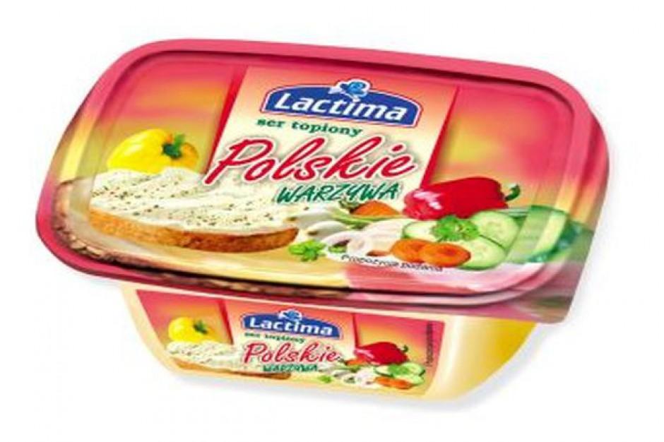 Nowa linia serów marki Lactima