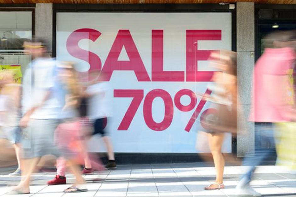 """""""Delirium tax"""" - nowy podatek od reklam na witrynach sklepów"""