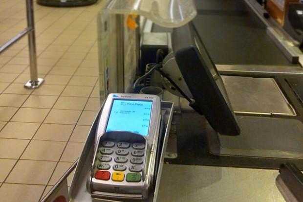 Terminal na smart pin pad
