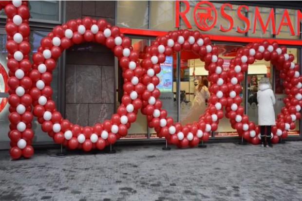 1000. drogeria Rossmann - zobacz film z otwarcia