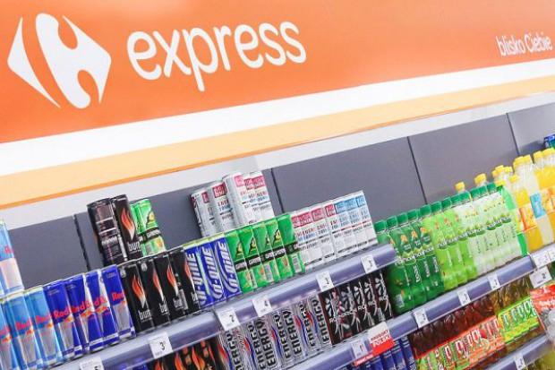 Carrefour zakończył 2014 rok z 702 sklepami w różnych formatach