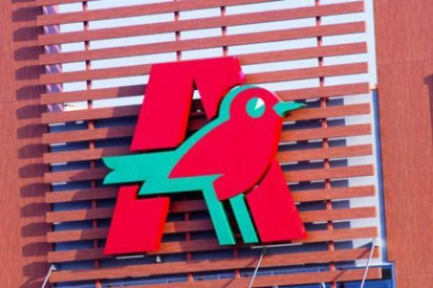 Auchan spełnia warunki koncentracji - sprzedaje 8 hipermarketów