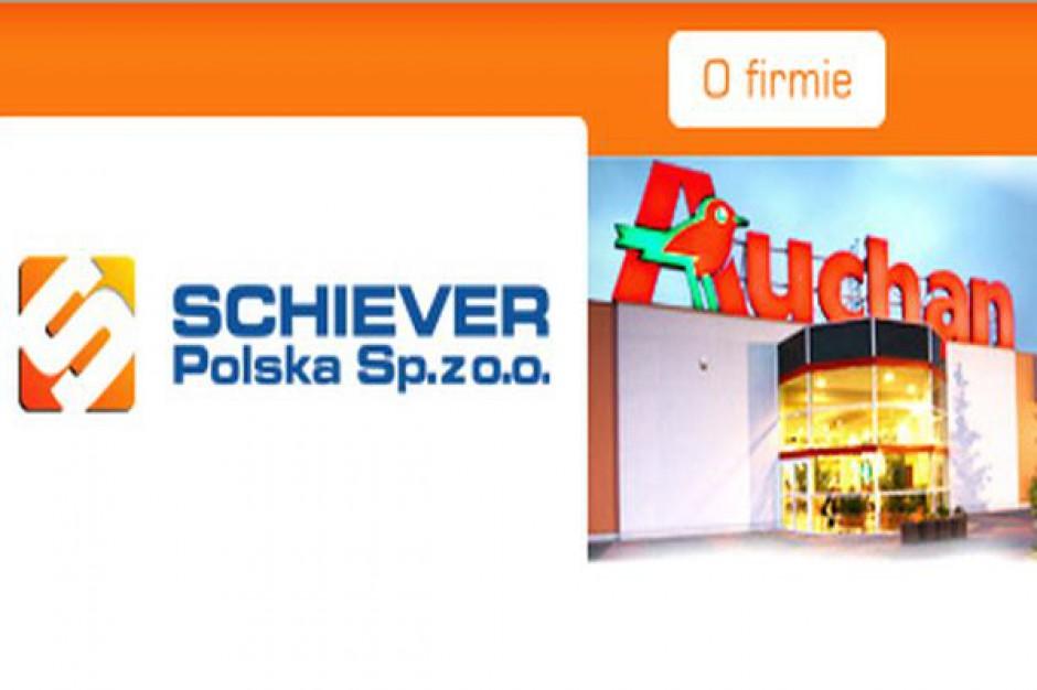 Kim jest przyszły właściciel ośmiu hipermarketów należących do Auchan?
