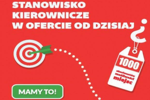 Biedronka wymieniła kierowników wybranych sklepów na Śląsku