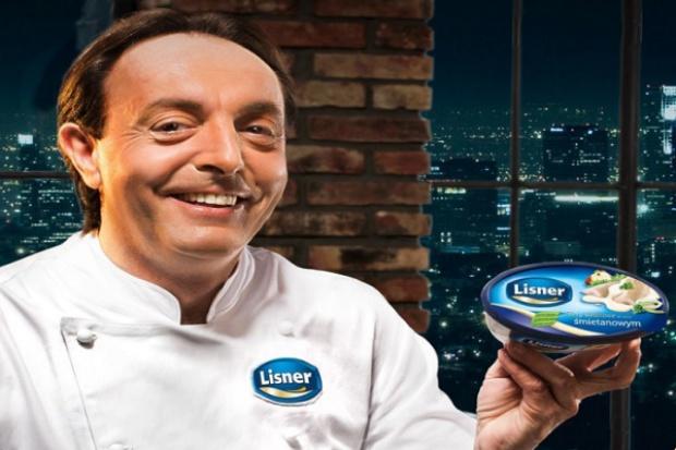 Kolejny etap kampanii marki Lisner