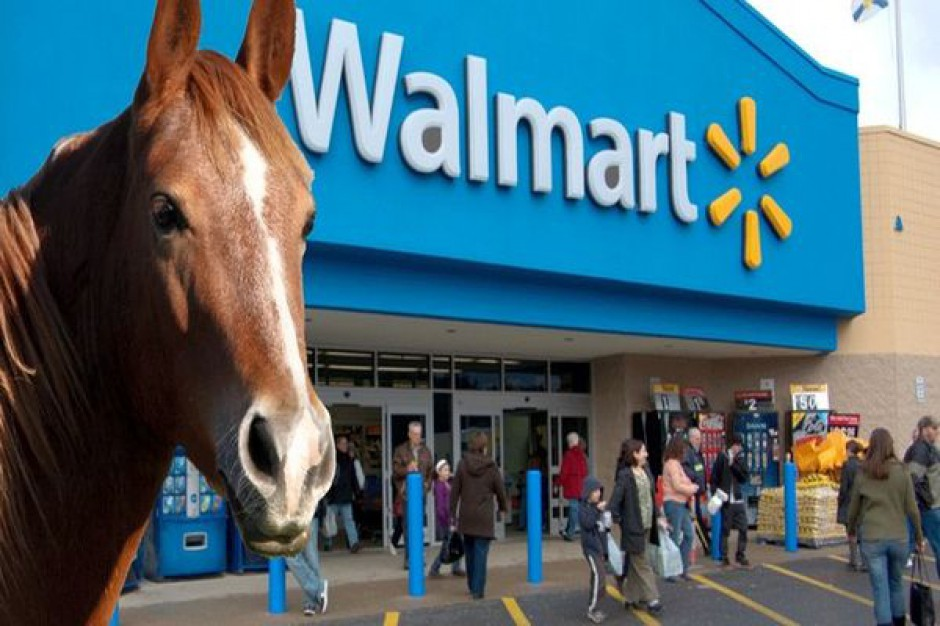 Walmart walczy z blogerem