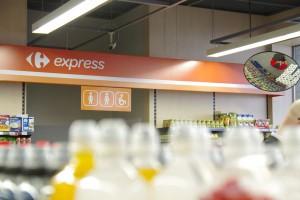Carrefour Express rusza z formułą 24h