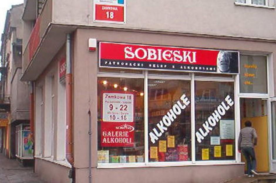 Carrefour Polska chce przejąć Galerie Alkoholi