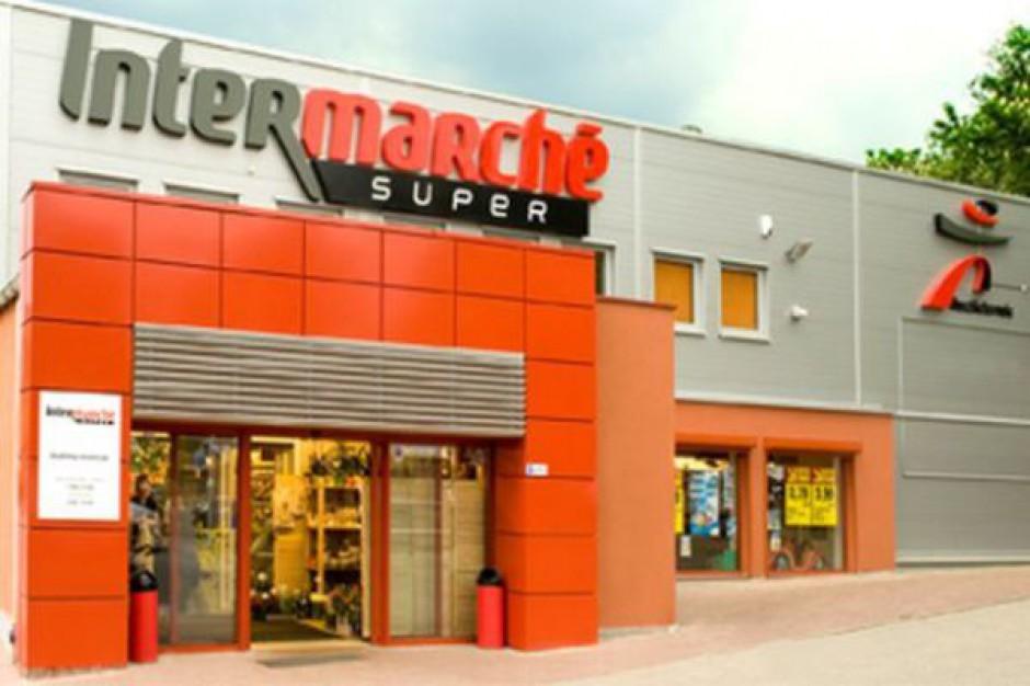 Intermarche ruszyło z testami nowego konceptu Intermarche Super