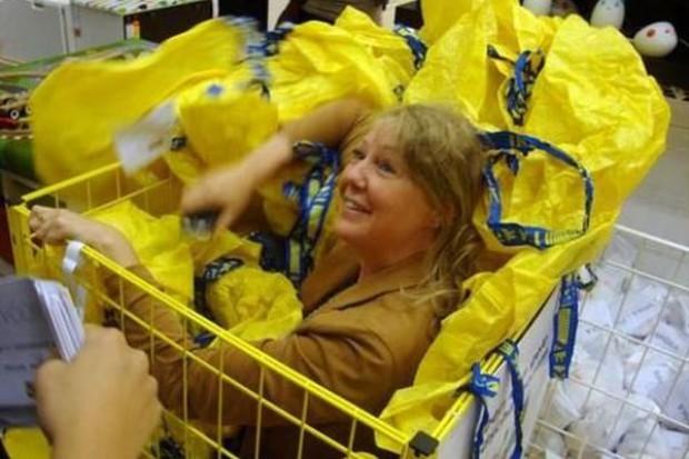 IKEA ma problem z zabawą w chowanego