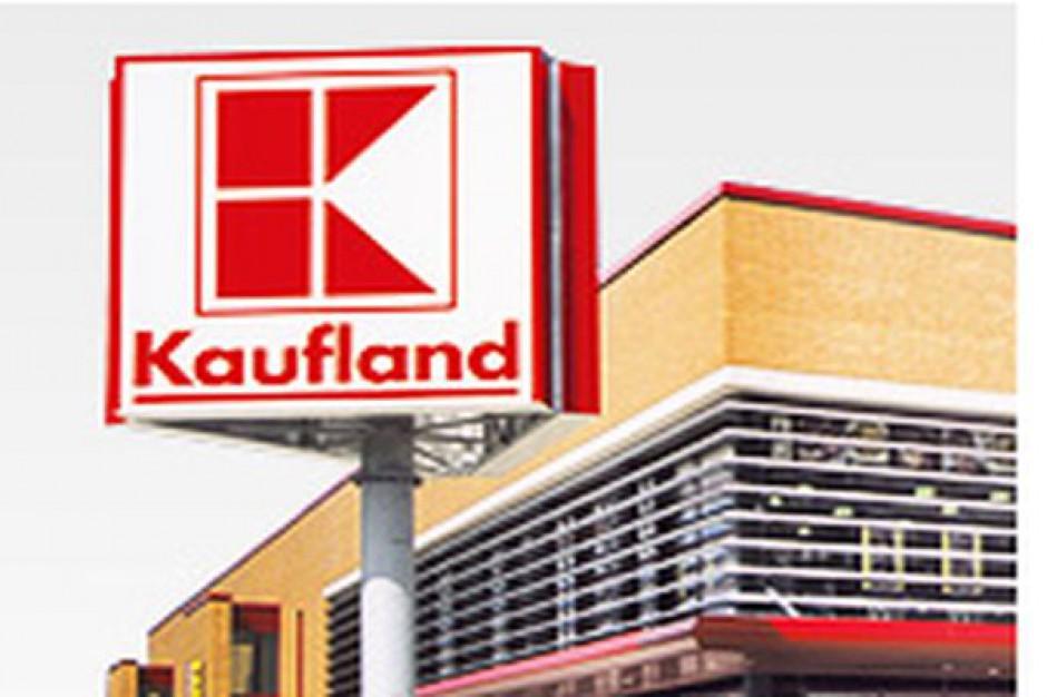Kaufland inwestuje w centrum logistyczne pod Bydgoszczą