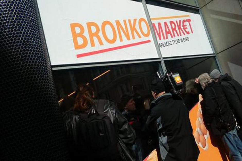 Polski sklep z cenami w euro - Bronkomarket