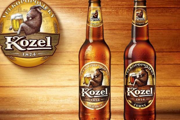Piwo Kozel trafiło do polskich sklepów