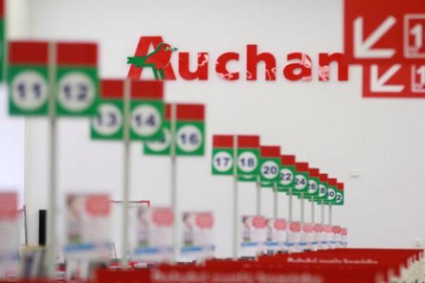 Węgierski oddział Auchan ukarany za pobieranie opłat od dostawców