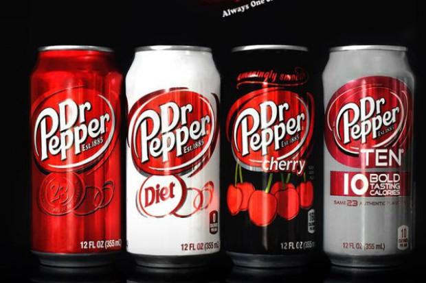 KER: Reklama napoju Dr Pepper dyskryminuje kobiety