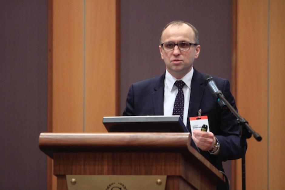 Wiceprezes RUCHu na Konferencji E-commerce: Jednokanałowa komunikacja to przeszłość