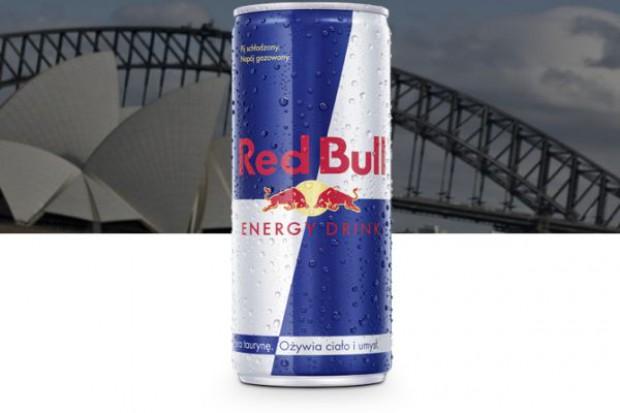 Właściciel Biedronki i Red Bull spierają się o kolor puszek