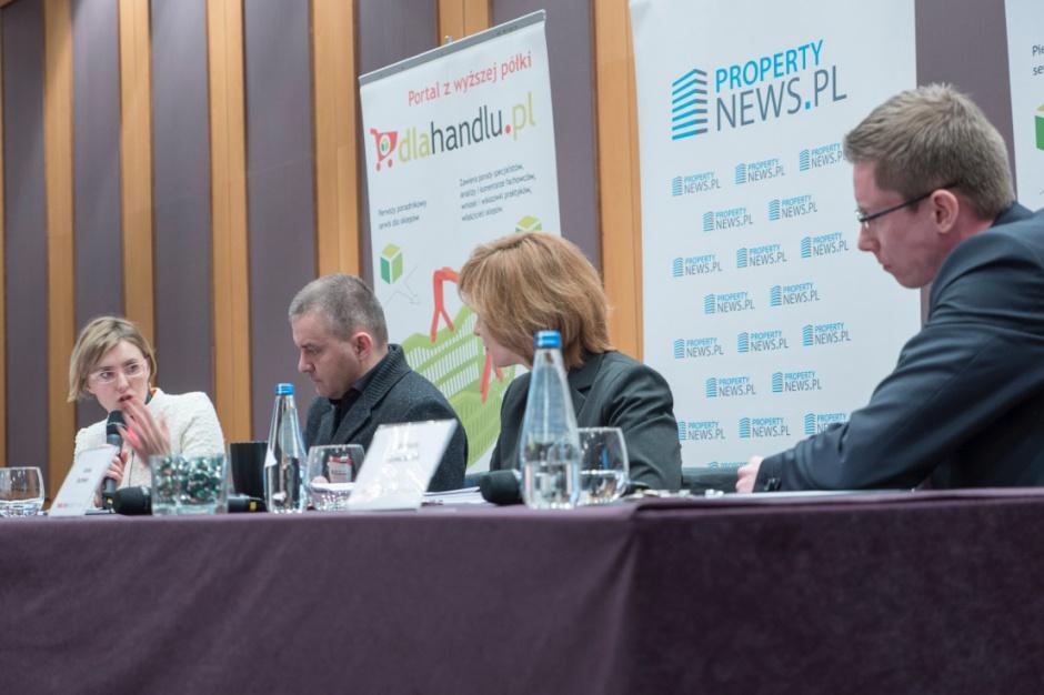 Relacja z panelu: Logistyka głównym czynnikiem sukcesu w branży internetowej