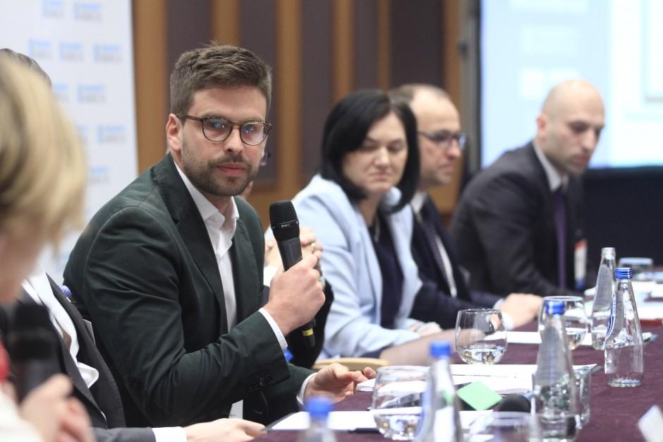 Relacja z debaty: Polski rynek e-commerce - motorem rozwoju gospodarki