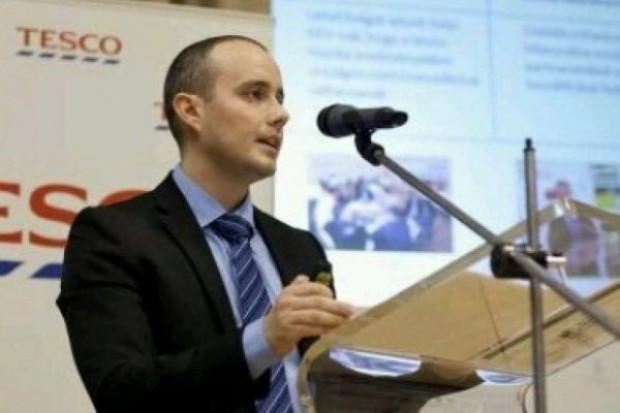 Ekspert Europejskiego Centrum Innowacji Tesco zaczyna pracę w Netto