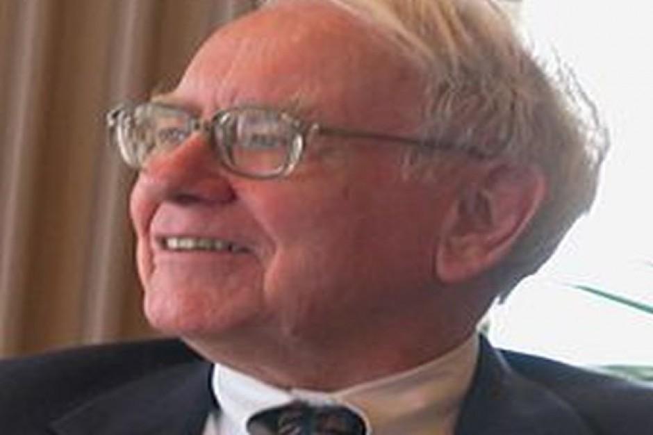 Warren Buffett zainwestuje w Polsce. Otworzy bary Dairy Queen