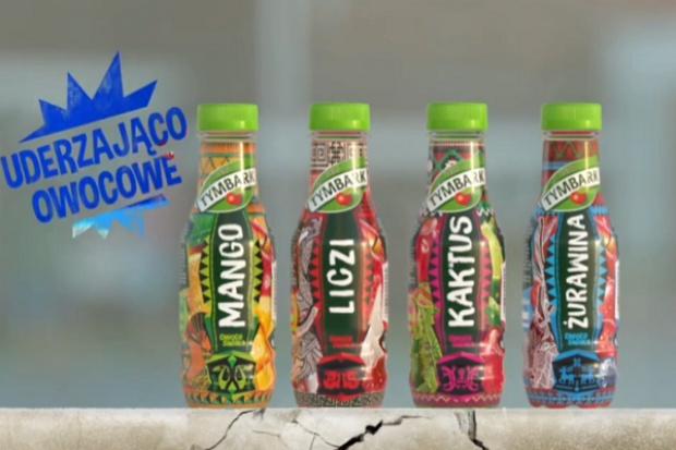 Maspex Wadowice promuje Tymbark Owoce Świata