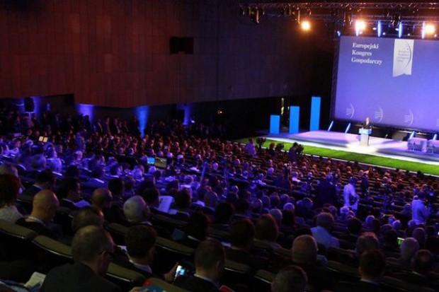 EEC 2015 w Katowicach - największa impreza biznesowa Europy Centralnej rusza już 20 kwietnia