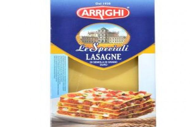Lasagne marki Arrighi