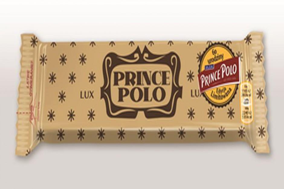 Prince Polo wprowadza limitowaną edycję batonika vintage