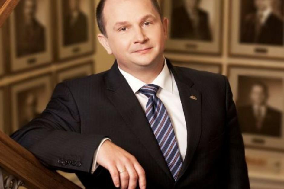Były prezes Czerwonej Torebki zajmie się rozwojem sieci paczkomatów w InPost