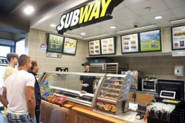 Subway chce otwierać lokale przy autostradach i na stacjach paliw