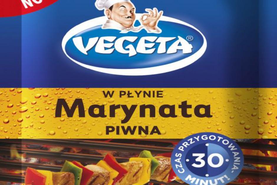 Produkty na grilla od Podravki