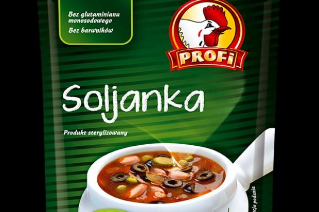 Zupa Soljanka od Profi